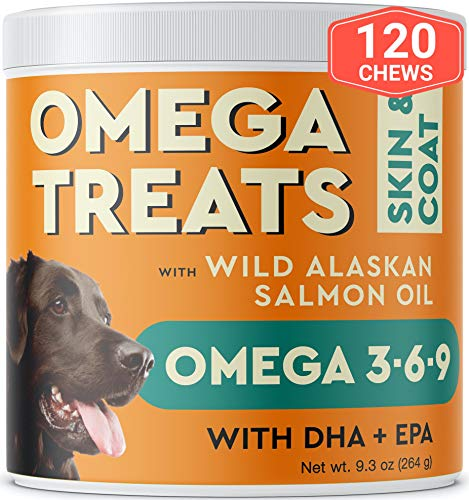 Pawfectchow Fish Oil Omega