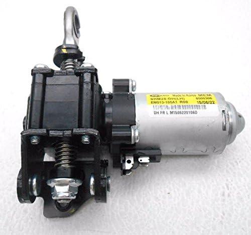 88683-B1000 HYUNDAI New OEM 2014-2015 Genesis Power Seat Motor Driver Side