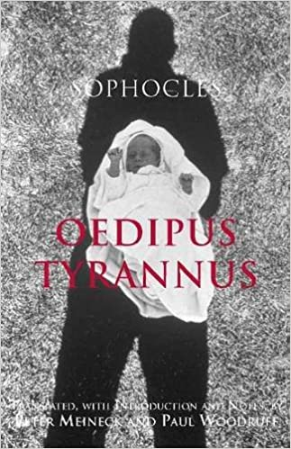 Image result for oedipus tyrannus