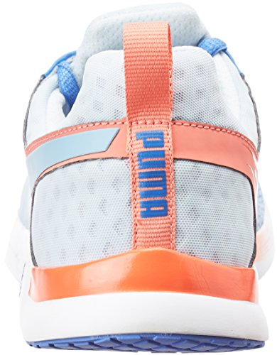 Fitness 03 Running Pulse Women Shoes Geo Jogging XT Puma 187739 blue nPWzxn