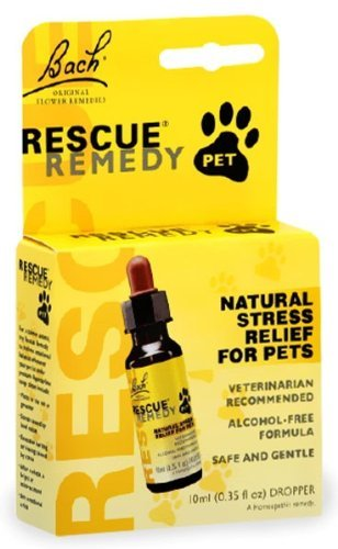 Bach Rescue Remedy Pet (0.35fl oz)
