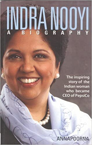 Buy Indra Nooyi - A Biography Book Online at Low Prices in India ... cd1988a2b