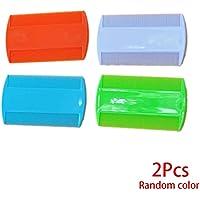 Regard L 2 Piezas de plástico de Color