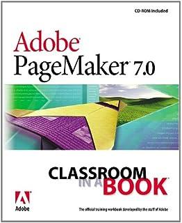 Adobe PageMaker 7.0: User Guide: Adobe Creative Team Adobe ...