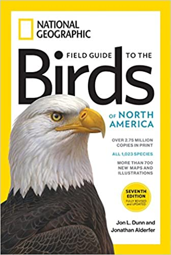 National geographic field guide to the birds of north america 7th national geographic field guide to the birds of north america 7th edition jon l dunn jonathan alderfer 9781426218354 amazon books fandeluxe Images