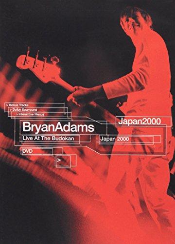 Bryan Adams: Live at Budokan