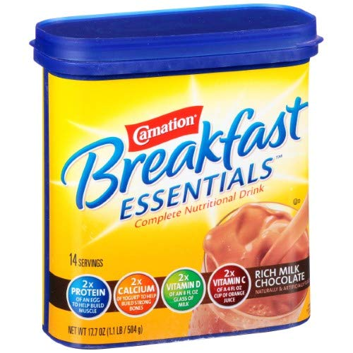Carnation Breakfast Essentials Powder Drink Mix (Pack of 18) by Generic (Image #1)