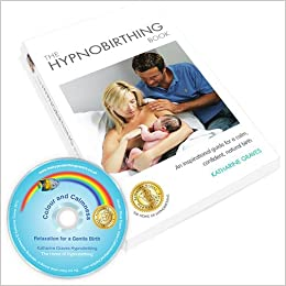 The Hypnobirthing Book + Hypnobirthing Relaxation CD: Amazon