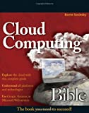 Cloud Computing Bible, Barrie Sosinsky, 0470903562