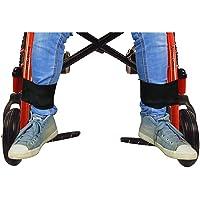 QEES - Cinturón de fijación para patas