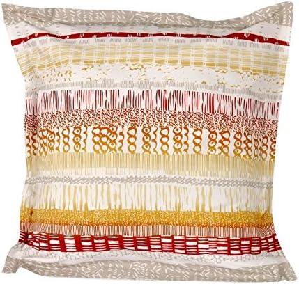 Viento del Sur Funda de Almohada, algodón, Coral, 65 x 65 cm: Amazon.es: Hogar
