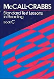 img - for [(Standard Test Lessons in Reading Book A)] [Author: Lelah M Crabbs] published on (June, 2006) book / textbook / text book