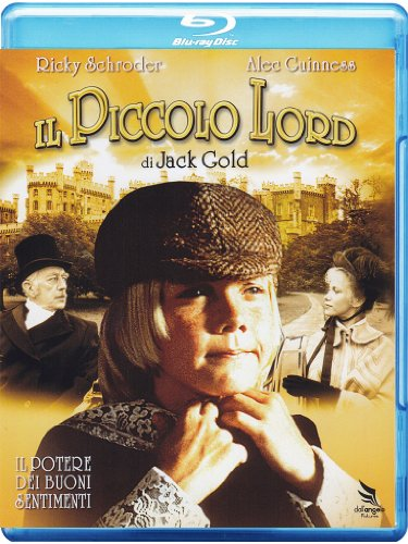Little Lord Fauntleroy (1980) [ NON-USA FORMAT, Blu-Ray, Reg.B Import - Italy ]