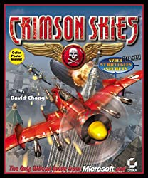 Crimson Skies : Sybex's Official Strategies & Secrets