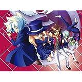 ファイ・ブレイン ~神のパズル オルペウス・オーダー編 DVD-BOX II