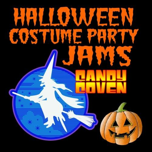 Halloween Costume Party Jams -