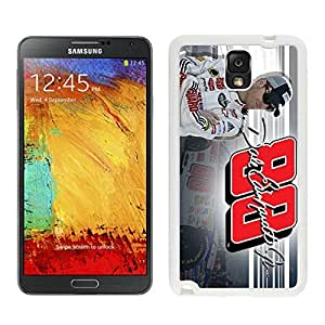 New Unique DIY Antiskid Skin Case For Samsung Note 3 Dale Earnhardt Jr 2 Samsung Galaxy Note 3 White Phone Case 101 Samsung Galaxy Note3 White Phone Case 101