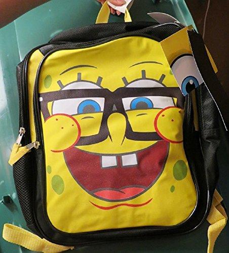 """16"""" Spongebob Large Backpack"""