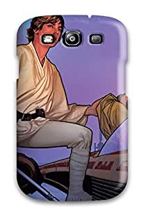 JoelNR BsbUlfd5479AIsqx Case Cover Skin For Galaxy S3 (star Wars)