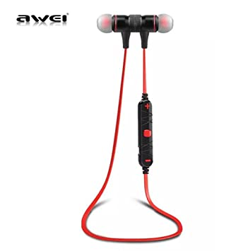 Awei A920BL Exotic Life auriculares de diadema Bluetooth Sports, inalámbrico, Bluetooth 4.0, Estéreo