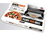 KettlePizza Gas Pro Basic Pizza Oven Kit - KPB-GP