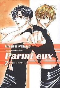 Parmi eux - Intégrale, tome 2 par Hisaya Nakajo