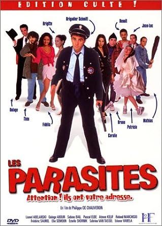 les parasites elie semoun)