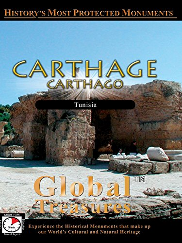 Global Treasures - Carthage - Carthago, Tunisia