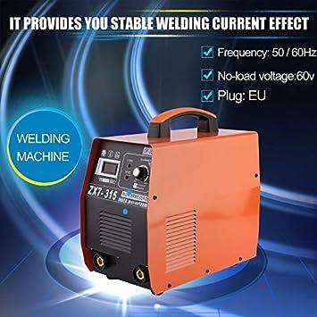 Cortador eléctrico de la máquina de soldadura del inversor del soldador TIG de ARC DC del ...