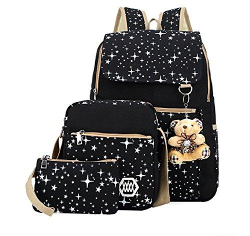 Bag For School Girl - 2