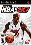 NBA 2K7 - PlayStation 2