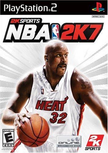 Free NBA 2K7 - PlayStation 2