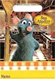 Ratatouille Party Treat Sacks / Loot Bags
