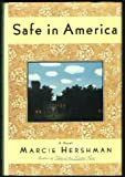 img - for Safe in America: A Novel book / textbook / text book