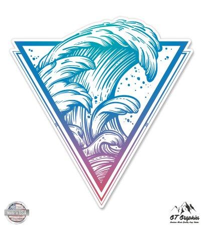 Surfers Wave - 3