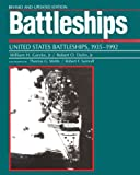 Battleships, William H. Garzke and Robert O. Dulin, 1557501742