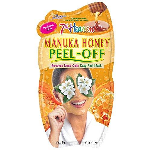 Manuka Honey Face Mask For Acne - 7
