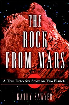 The Rock From Mars: A Detective Story On Two Planets Download Pdf