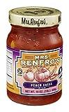 Mrs Renfro Salsa Peach