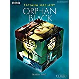 Orphan Black Season Two (DVD Box Set 3 Disc) for All Region