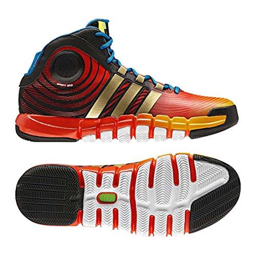 adidas scarpa da basket da uomo Howard 4