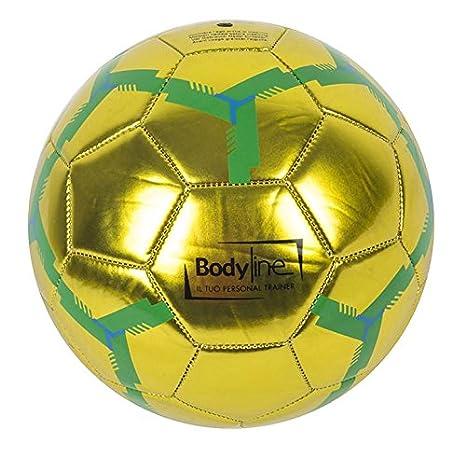 Bodyline Balón de fútbol Sala nr. 4: Amazon.es: Deportes y aire libre