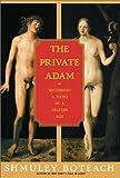 The Private Adam, Shmuley Boteach, 0060393475