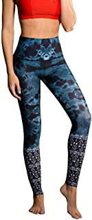 product image for Onzie Yoga High Rise Legging 276 Lucky Eye