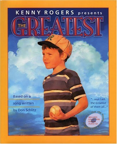 Download Kenny Rogers Presents The Greatest ebook