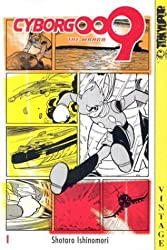 Cyborg 009, Vol. 1