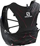 Salomon Adv Skin 5 Set, Black/Matador, 2XS