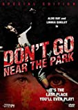 Don't Go Near the Park (Special Edition) cover.
