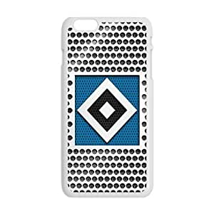125 Jahre HSV Phone Case for iphone 4 4s Case