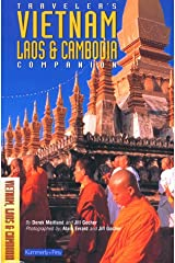 Traveler's Companion Vietnam, Laos, and Cambodia (Traveler's Companions) Paperback